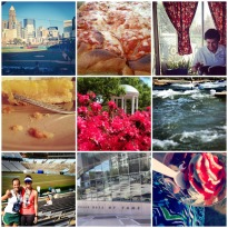snapshots may