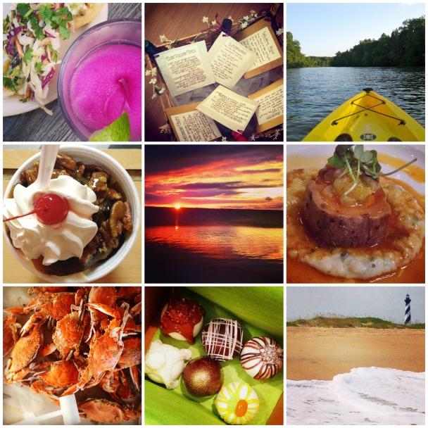 snapshots august